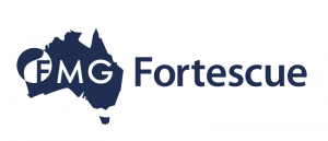 Fortescue company's logo