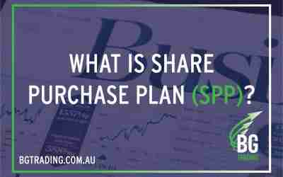 What is Share Purchase Plans (SPP)?