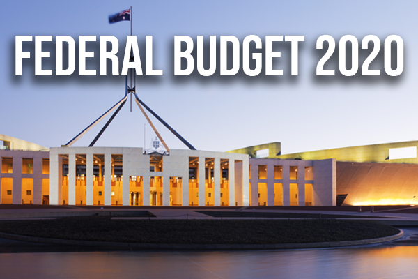 2020 FEDERAL BUDGET AND THE IMPACT ON AUSTRALIAN STOCK MARKET FOR 2021