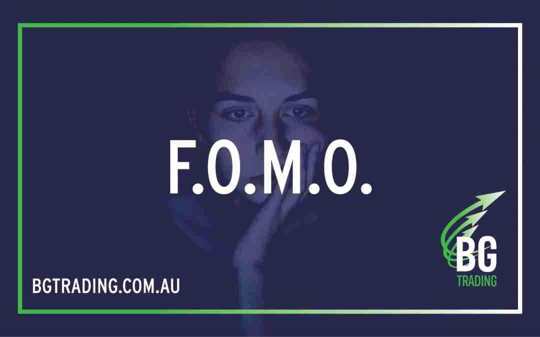 WHAT IS FOMO, HOW CAN WE OVERCOME?